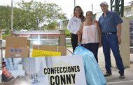 Entregan apoyos para el emprendimiento a familias víctimas de la violencia en el Huila