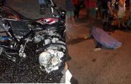 Dos muertos deja choque entre ambulancia y motocicleta en Neiva