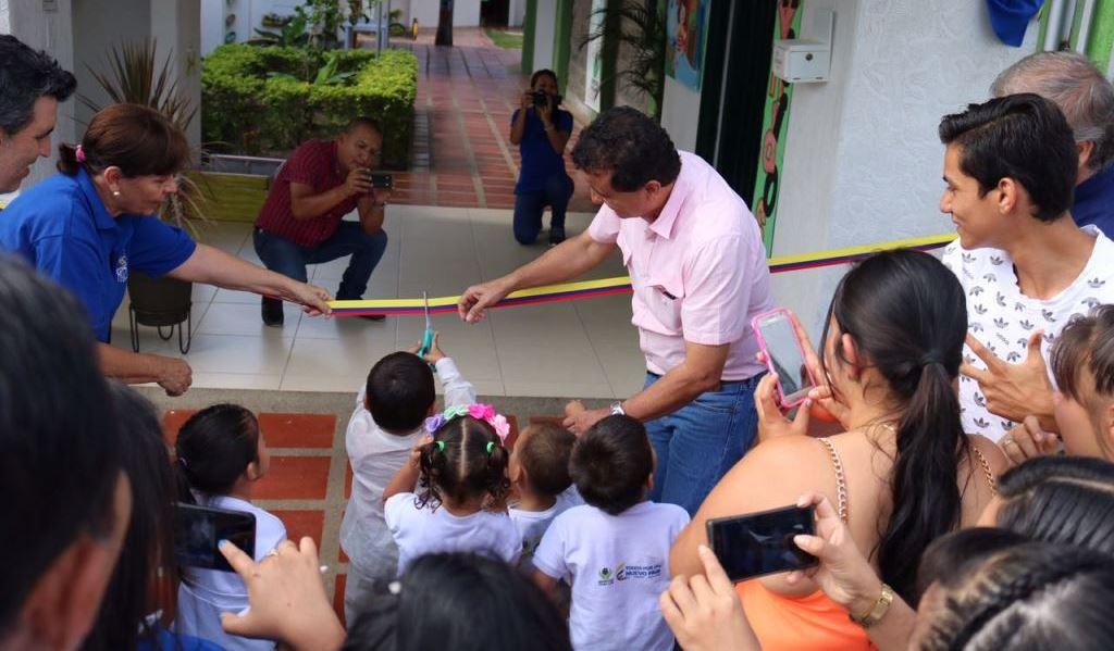Tres nuevos CDI serán inaugurados en Garzón éste sábado 19 de enero