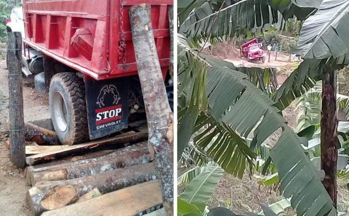 Denuncian dificultades por demora de obras viales en Baraya