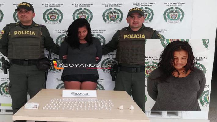 Tenía detención domiciliaria y continuaba delinquiendo desde su casa en Pitalito