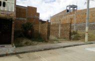 Villa Karol: Casas fantasmas, entre amenazas y olvido en Garzón