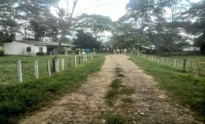 Crimen en zona rural de Gigante, un agricultor murió tras ser atacado a bala