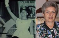 Luto en la cultura huilense, murió Luz Cucalón García, primera Reina Nacional del Bambuco