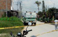 Conmocion en Pitalito por asesinato de un comerciante