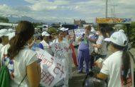 Trabajadores del programa PIC en Neiva, denuncian demoras en el pago de sus salarios
