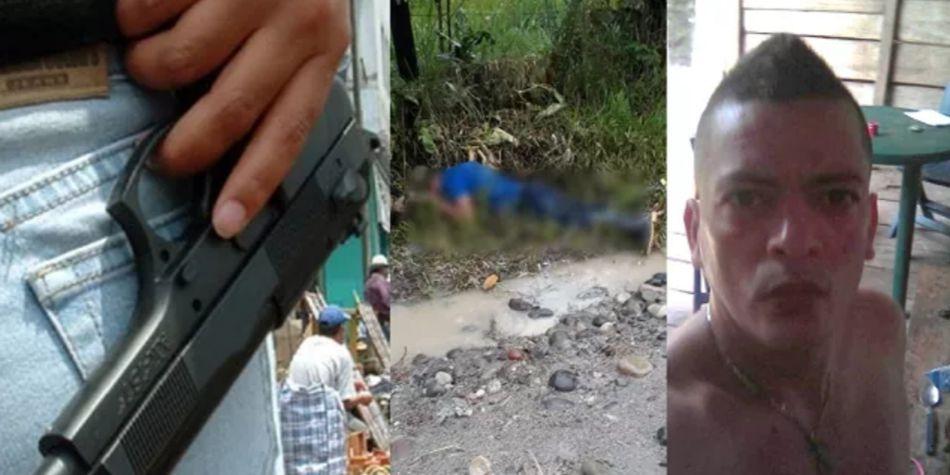 CUATRO HOMICIDIOS REGISTRADOS LAS ULTIMAS 48 HORAS EN PUTUMAYO