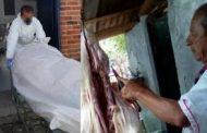 Asesinan comerciante al interior de su vivienda en Acevedo
