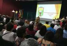 Programan audiencia pública para rendir cuentas a la ciudadanía en Teruel