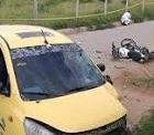 Aparatoso accidente en el sur de Neiva dejó un motociclista fallecido
