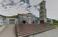 Acevedo inaugura su nuevo parque principal
