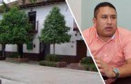 Alcalde de Villavieja descartó supuestas intenciones de huir de su municipio