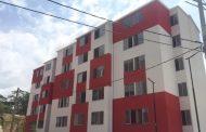 300 viviendas serán entregadas a familias pobres en Garzón