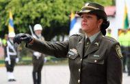 Palermo tiene la oficial de policía de más alto rango de su historia