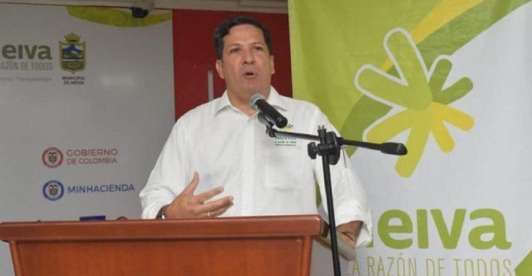 Alcalde de Neiva rinde cuentas a la ciudadanía este martes 11 de junio