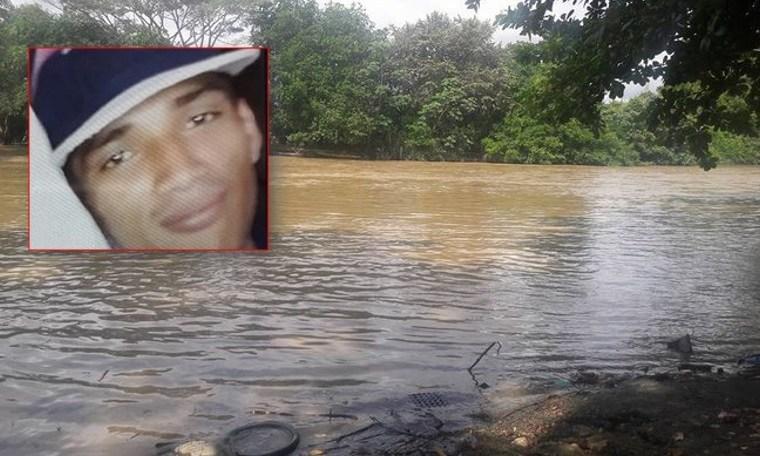 Un hombre pereció ahogado tras persecución policial en Neiva