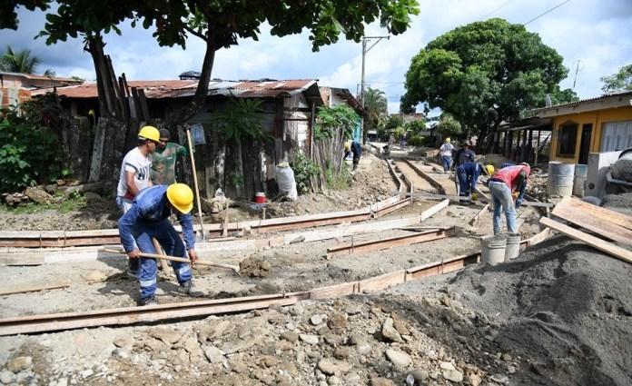 Obras de pavimentación rural se realizarán en Tello Huila