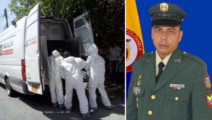 Suboficial del Ejército fue asesinado en el norte del Huila