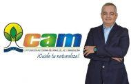 La CAM tiene nuevo director general