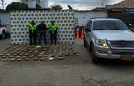 En la vía Mocoa-Pitalito autoridades incautaron gran cantidad de marihuana creepy