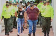 """Con 20 capturas, Policía desarticuló la banda """"los zorros"""" en la capital huilense"""