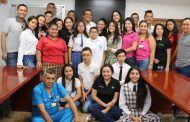 Aprendices del SENA Huila participan en Encuentro Internacional de Semilleros de Investigación
