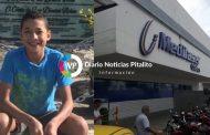 Fallece menor recluido en hospital de Neiva tras sufrir accidente de tránsito en Pitalito