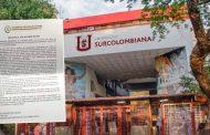 Con panfleto amenazan a estudiantes y docentes de la Usco