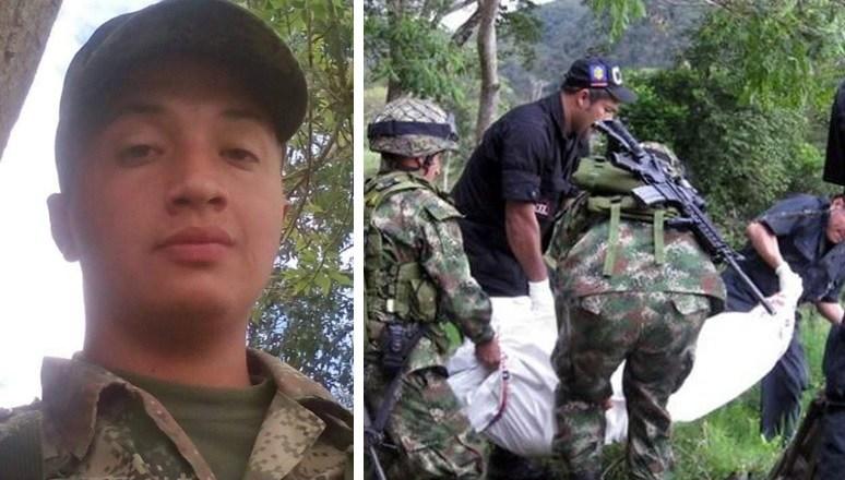 Soldado del Batallón de Alta Montaña de Algeciras se quitó la vida