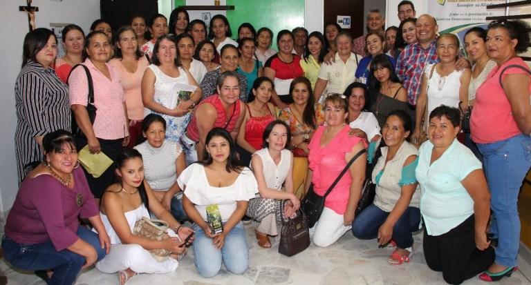 Nueva convocatoria del programa 'mujer huilense asociada y productiva'
