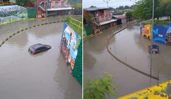 Neiva-inundada