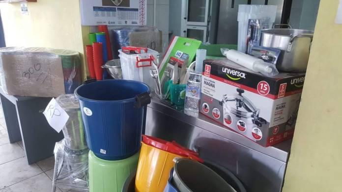 Millonaria inversión en menajes y suministros para restaurantes escolares en Garzón
