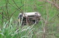 Dos personas afectadas tras accidente en cercanías a Maito Tarqui