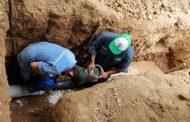 Reportan dificultades en el suministro de agua potable en Hobo