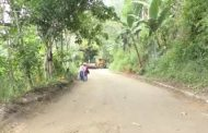 Iniciaron labores de mejoramiento de la vía Garzón-Zuluaga-Silvania-Gigante