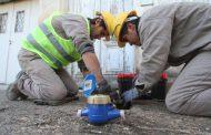 Inicia proceso de reposición de micromedidores de agua en Garzón