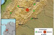 Sismo de leve intensidad con epicentro en La Plata, se registró en las últimas horas