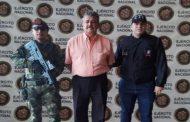 Capturan exalcalde de Paicol para que cumpla condena judicial