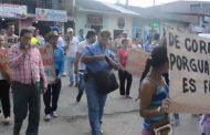 Cacerolazo en Guadalupe por incremento de tarifas de los servicios públicos