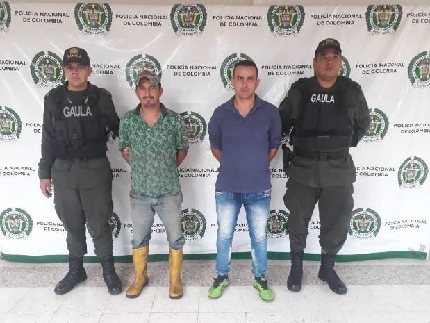 GAULA Y FISCALÍA REALIZO REQUISA EN CARCEL DE RIVERA
