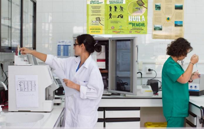 Alerta sanitaria por brote de dengue en el Huila